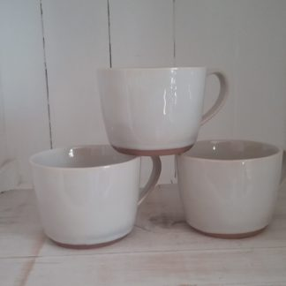 Small Edo coffee cups